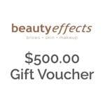 $500.00 Gift Voucher