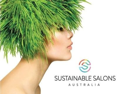 Park Hair members of Sustainable Salons Australia