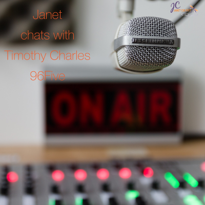 Radio interview about Money Apps