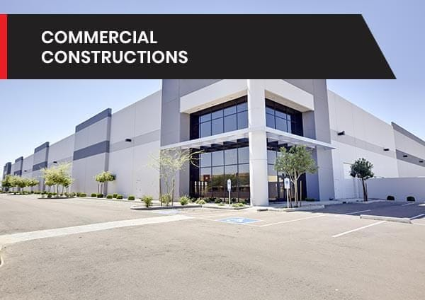 Commercial Constructions