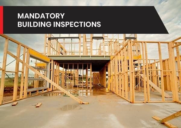 Mandatory Building Inspections