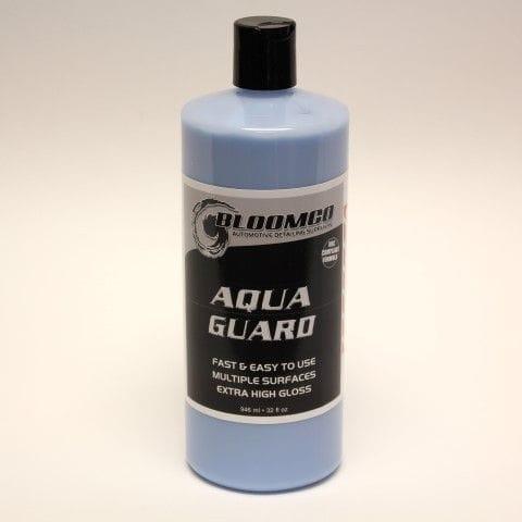 Aqua Guard Car Wax Car Sealant Bloomco Canada