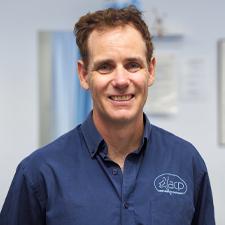 Scott Smith | Albany Creek Physiotherapy staff
