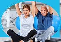 Exercise Prescription (Including Pilates)
