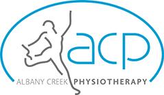 Albany Creek Physiotherapy's Company logo
