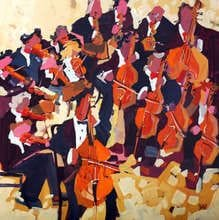 Cello Solo