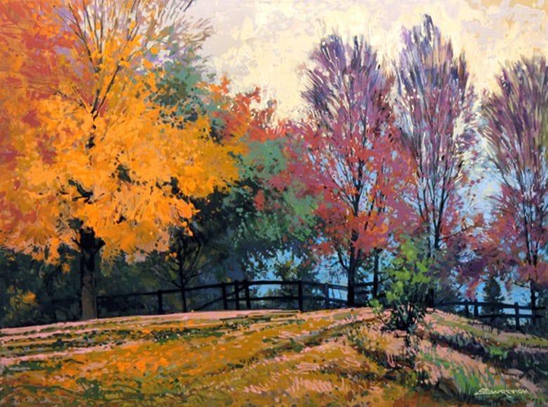 Landscape Fluent