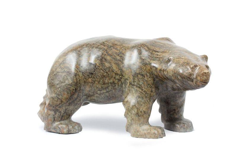 Brown Bear (MT9454)