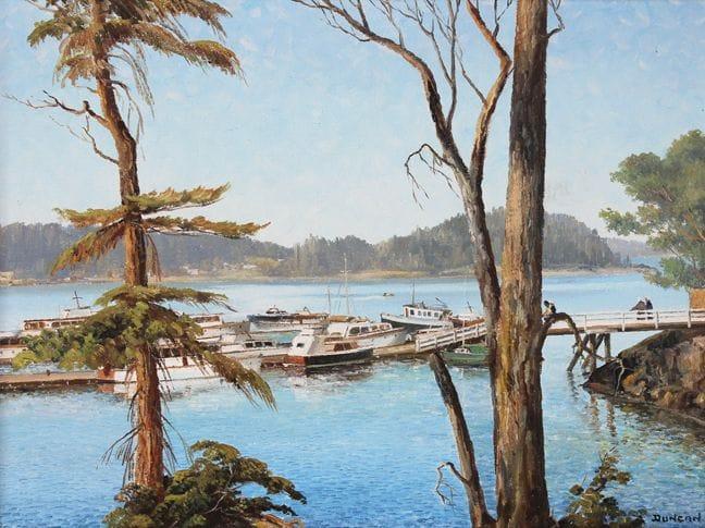 Gabriola Island