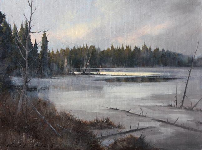 Fraser Lake