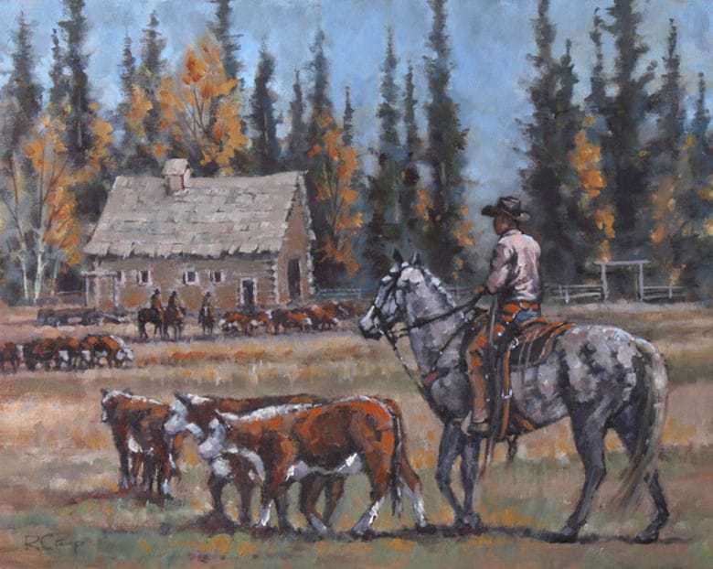 Bragg Creek Ranch