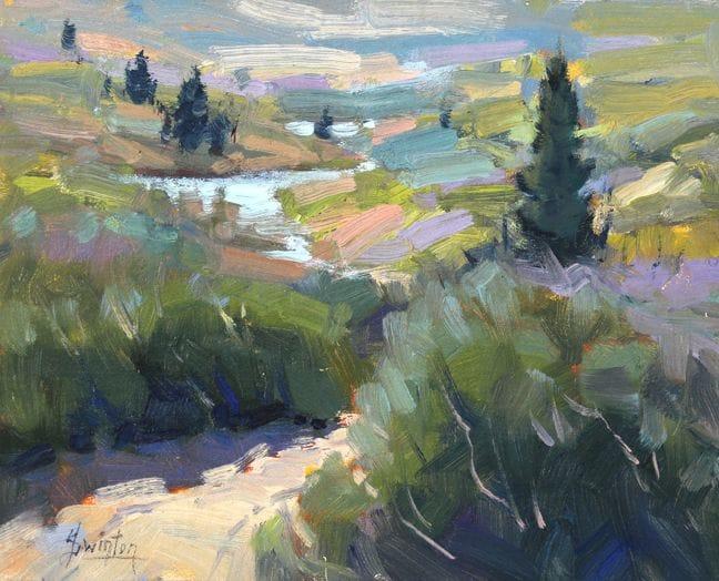 Catarac Creek