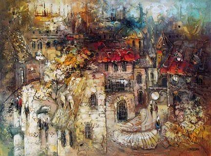 Fairytale Streets