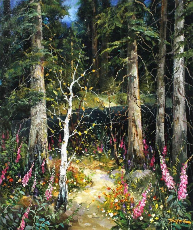 Natures Enchantment