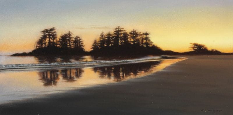 Chesterman Reflections