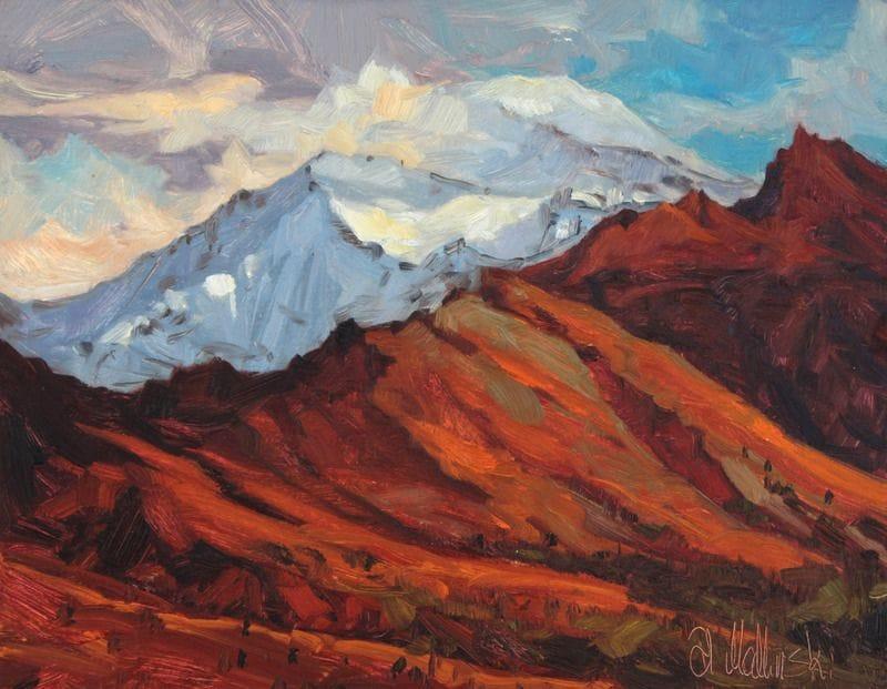 Northern Alpine