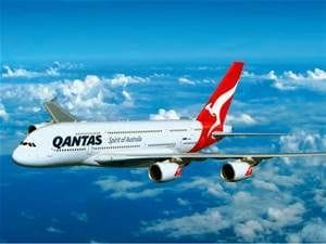 Extra Qantas Flights for Broome