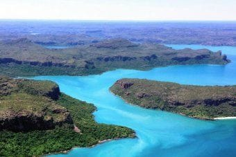 Comment sought on huge North Kimberley marine park plans