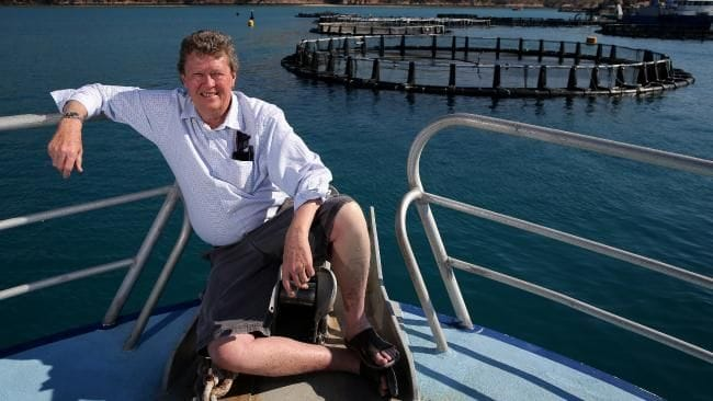 Barramundi exporter MPA stymied by red tape