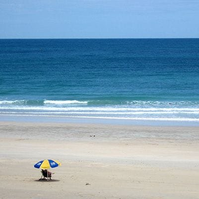 Community views sought on Cable Beach strategy