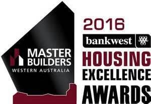 H&M Tracey take ten Master Builders Awards