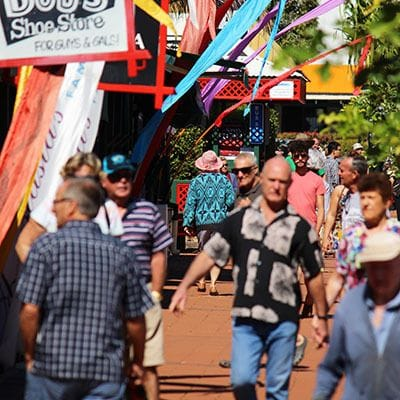 Chinatown in Broome set for revitalisation