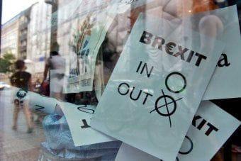 Britain Loses AAA Credit Rating