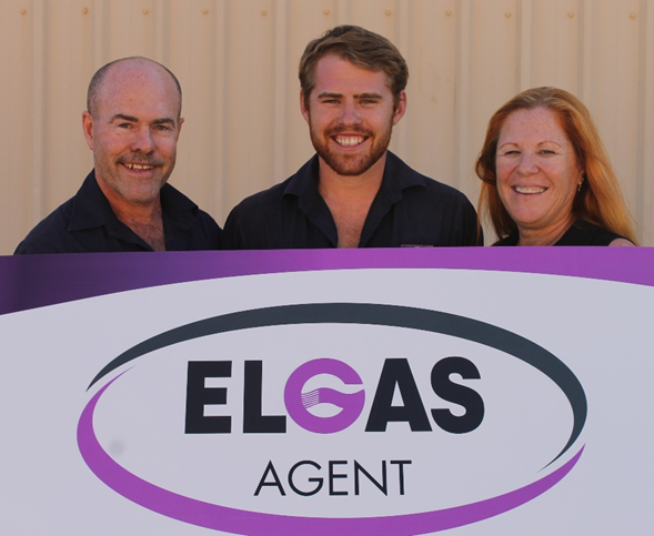 Consumers the winner as Elgas replaces Kleenheat