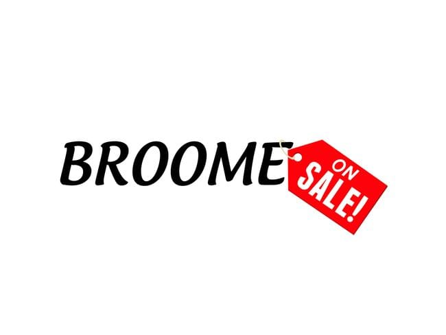 Broome On Sale Gets Ready to Launch