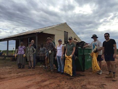 Chamber seeking sponsors for Morgan's Camp revitalisation