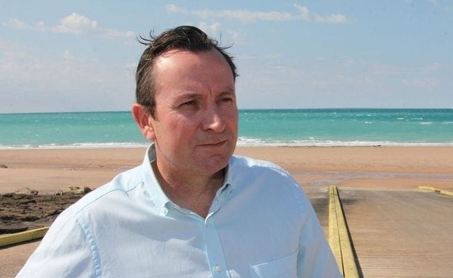 Labor leader Mark McGowan outlines plan for first 100 days as Premier