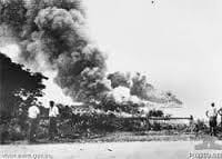 Broome air raid memorial service Friday 3 March 8am