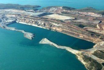 Contango's Bill Laister favours Mount Gibson's Koolan Island iron ore