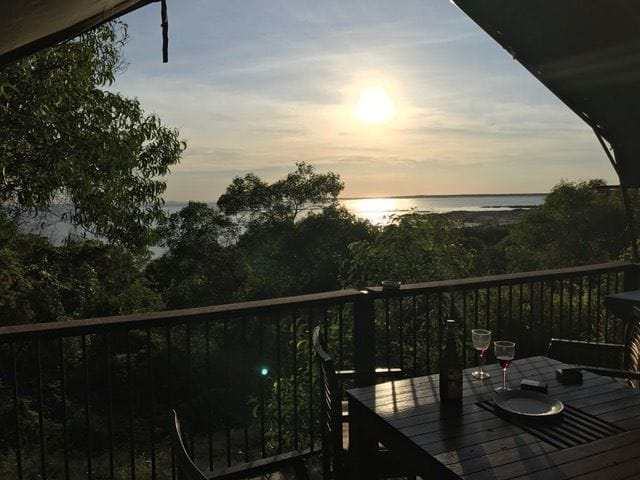 Kooljaman shines a bright light on peninsula treasures