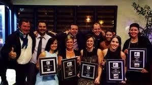Building Awards Celebrate 15 Year Anniversary in Broome