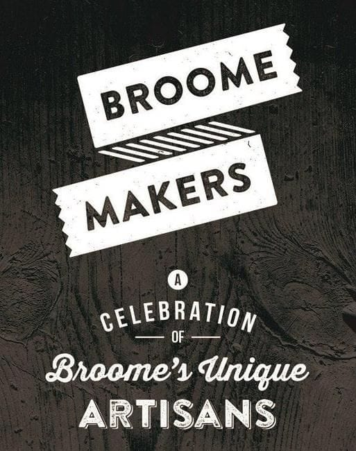 Broome Makers Gallery to incubate micro businesses into retail space