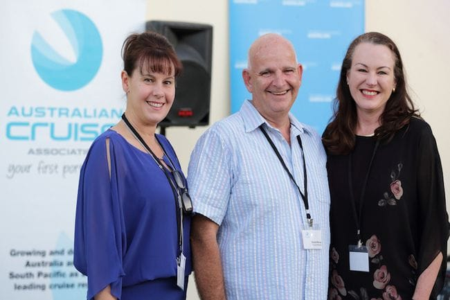BROOME CHOSEN FOR AUSTRALIAN CRUISE ASSOCIATION 2018 ANNUAL CONFERENCE