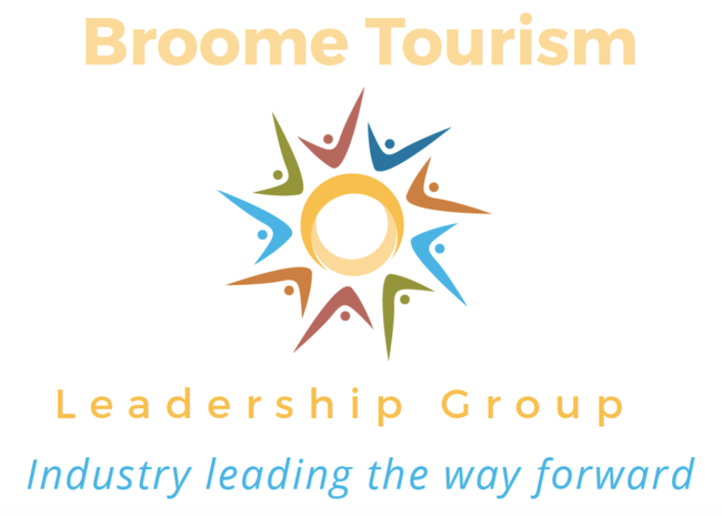 Broome Tourism Leadership Group Update