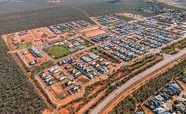 Innovative solar trial to slash power costs in Broome