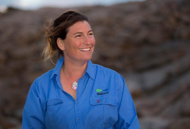 Catherine Marriott takes role with CRC Northern Aust.