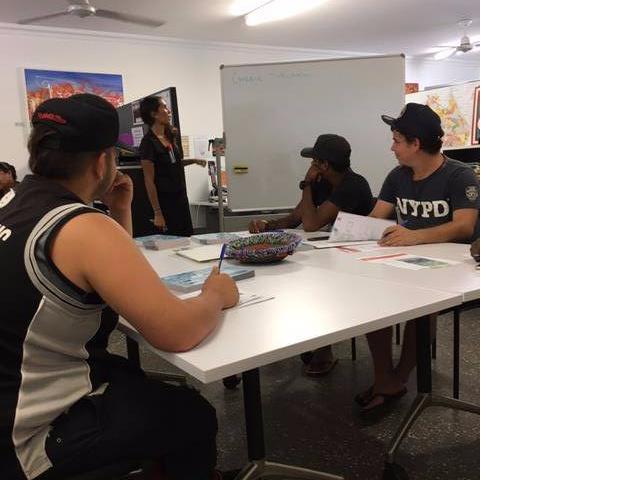 Job exchange opens door to youth