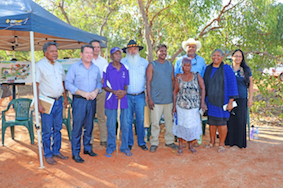 Cultural centre to heal rifts