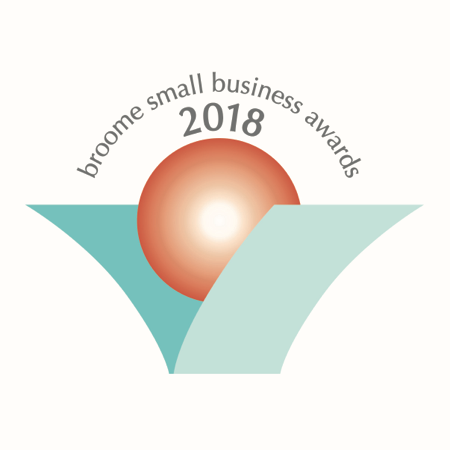Broome celebrates small business at awards