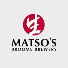 Matso's Acquired by Gage Roads Brewing