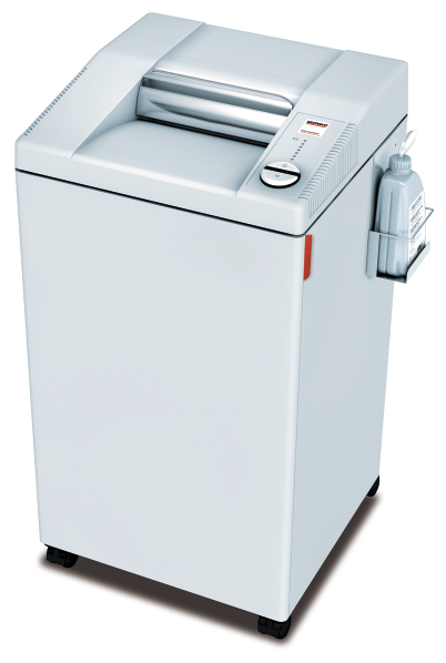 DESTROYIT 2604 IMAGE - Paper Shredder | Document Shredder | Confidential Shredding | Heavy Duty Shredder | Heavy Duty Paper Shredder | Document Security