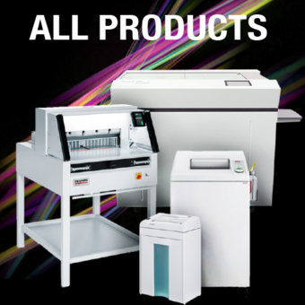 Ideal MBM Corporation - All Products Offered Image