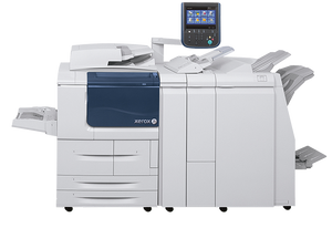 Xerox D95A/D110/D125/D136 Copier/Printer