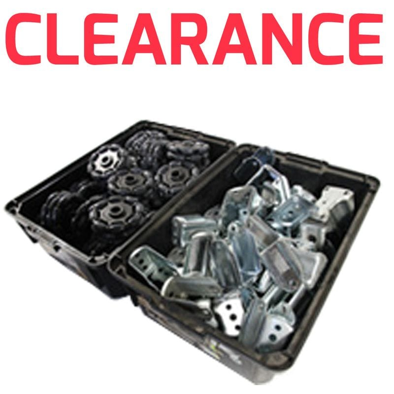 MISCELLANEOUS ITEMS CLEARANCE