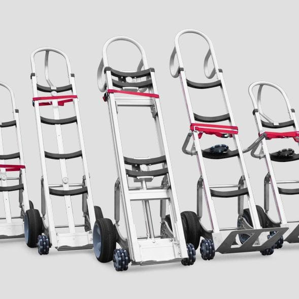 Rotatruck Gas Cylinder Hand Truck Product Range. The best gas cylinder dolly, the best gas cylinder trolley, the best gas bottle cart. Whatever you call them, our Gas Cylinder Rotatrucks are the easiest, quickest, and safest way to handle gas bottles.