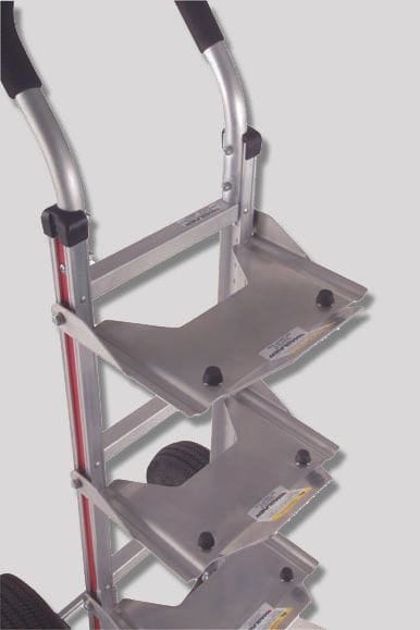 Tray Kit 5 Bottle with trays and hardware,